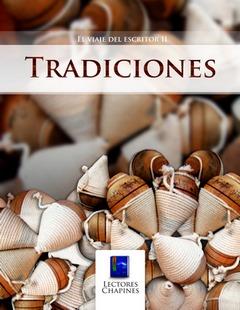 EL viaje del escritor II: Tradiciones