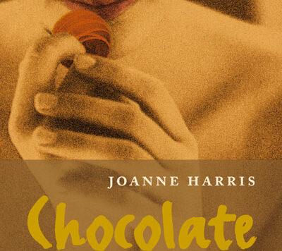 Chocolate por Joanne Harris