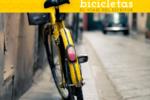 El viaje del escritor VI Bicicletas