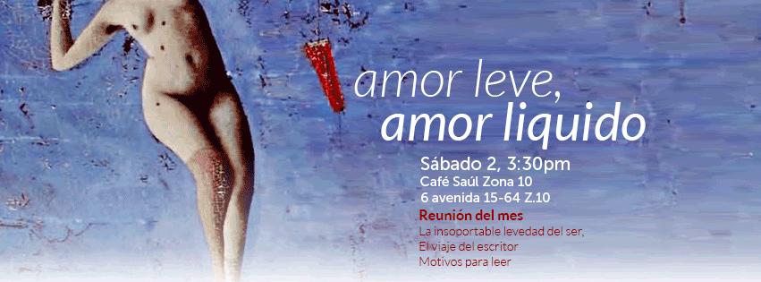 Amor leve, amor liquidoleve-portadafb