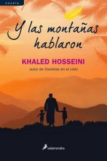 Y+LAS+MONTAÑAS+HABLARON
