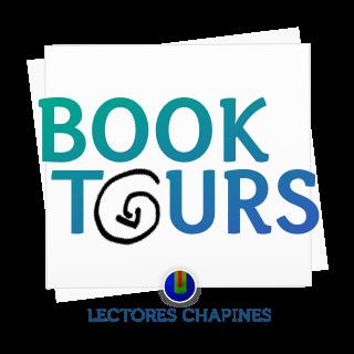 Booktours de Lectores Chapines