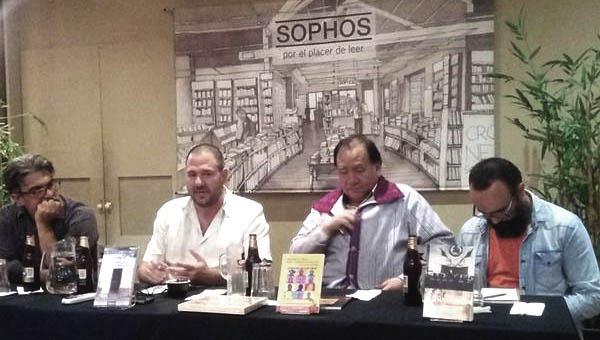Editores de libros en Guatemala