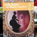 """""""Lady Susan, Los Watson y Sanditon"""" de Jane Austen"""