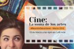 Cine: La suma de los artes