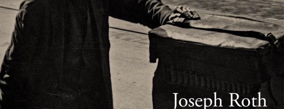 """La rebelión"" de Joseph Roth"