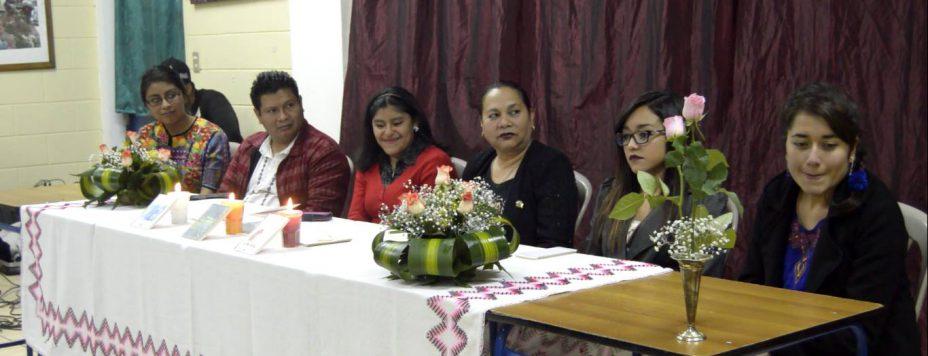 Escritores de San Juan Ostuncalco