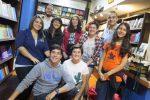 Autores guatemaltecos de literatura juvenil