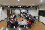 Conversatorio sobre Biblioterapia en Guatemala